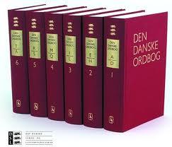 den store danske ordbog gratis